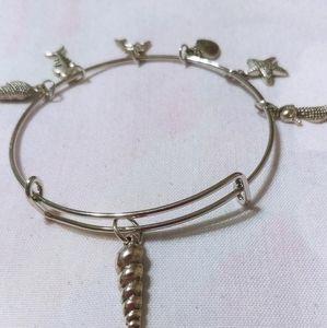 Handmade Sea Life Adjustable Bracelet